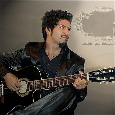 آهنگ های بی کلام آلبوم دیگه میرم از مجید خراطها